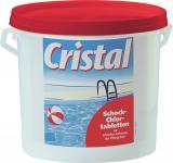 SCHNELLCHLORTABLETTEN Schock-Chlortabletten 1131502 3kg