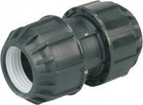 PVC-PE Kupplung 35581-E 1/2 35581e