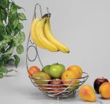 "FRUCHTKORB ,, Impuls"" M Bananenhaken"