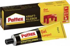 """PATTEX Kraftkleber ,, Compact Gel"""" PCG2C Compact Kleber 125gr"""
