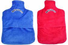 Pedi-BellyWarm Körner-Wärmflasche Körnerkissen Wärmekissen Kältekissen Therapie