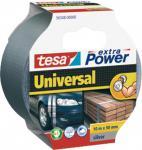 "Tesa TESA-POWER-BAND Folienband ,, extra Power Universal"" 56348/6 Uni 56348-6-02-silb-"