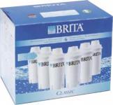 """Brita Filterkartuschen ,, Classic Pack"""" 020569 Kartuschen Classic 6er"""