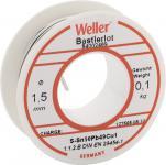 """Weller BASTLERLOT ,, BL50/50-100"""" Bl50/50-100 100gr."""