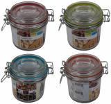 Drahtbügelglas 350ml Einmachgläser Einweckglas Vorratsglas Marmeladengläser