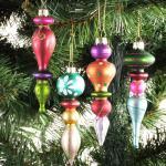 Weihnachtsbaum-Schmuck Adorno Weihnachtsdeko Christbaumschmuck Christbaumkugeln