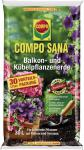 "Compo Balkon- und Kübelpflanzenerde ,, COMPO SANA®"" 11764 Kuebelpflanzerde 30ltr"