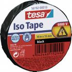 Tesa ISOLIERBAND 56192-0 10mtx15mm Schwarz56192-0
