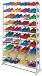 Schuhregal bis 40 Paar Schuhe Schuhständer