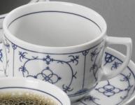 KA-OBERE Kaffeeobere Zyl 0, 2tallin Indblau