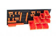 Prosperplast Lagerkästen und Werkzeughalter