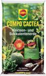 """Compo Kakteenerde ,, COMPO CACTEA®"""" 11221 Kakteen Erde Cc 5"""