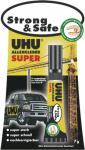 """UHU Alleskleber ,, Super Strong & Safe"""" 46 960 Strong+safe-7g-46960"""