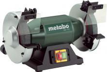 """Metabo DOPPELSCHLEIFER 500-Watt-Doppelschleifmaschine ,, DS 175"""" 619175000 Ds 175"""
