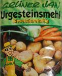 Grüner Jan Urgesteinsmehl 10 kg (Kg=0, 45€)