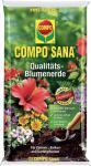 "Compo Qualitäts-Blumenerde ,, COMPO SANA®"" 11131 Blumen Erde Cs 10"