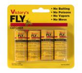 1 Pack Fliegenfänger Fliegenfalle Leimfalle Leimrolle Insektenfalle
