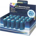 """Ampercell LED-Dynamoleuchte ,, Klick Klack"""" 03997 Klick-klack Lampe"""