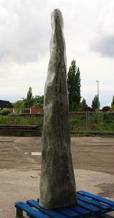 Monolith naturstein
