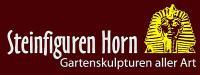 Logo von Steinfiguren Horn