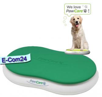 PawCare® Groß Bone Shape inkl. 380 Gramm in grün (Pfotenpflege) Paw Care - Vorschau
