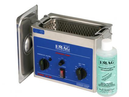 EMMI 20 HC Ultraschallreiniger