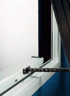 Fensterantrieb Kettenantrieb SUPERMASTER, 24 V