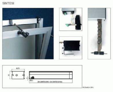 Fensterantrieb Kettenantrieb SINTESI 2000, 230 V - Vorschau 2