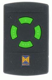 Hörmann Handsender HSM 4-Kanal 26,975 MHz