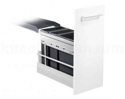 hailo einbau abfallsammler online kaufen bei yatego. Black Bedroom Furniture Sets. Home Design Ideas