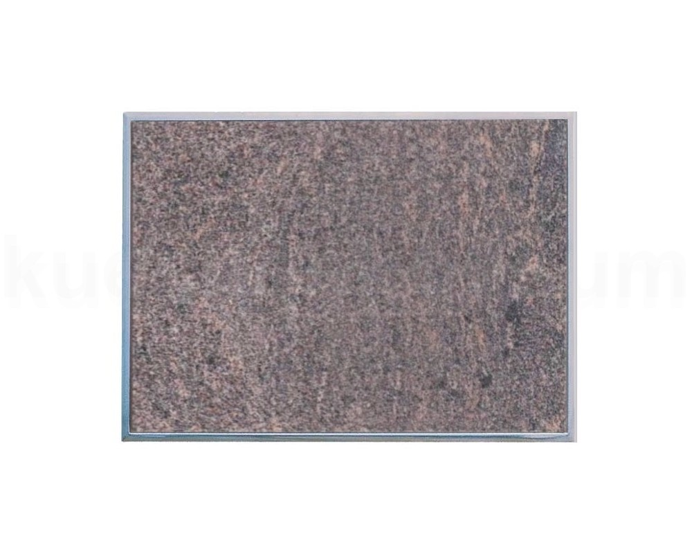 granitfeld edelstahlwanne 510 325 paradiso granitarbeitsfl chegranitstein einbau kaufen bei. Black Bedroom Furniture Sets. Home Design Ideas