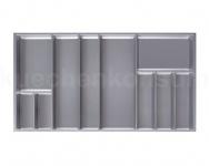 Besteckeinsatz MOVE 100 Besteckschublade 892 x 473, 5mm Besteckkasten zuschneiden
