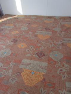 Tagesdecke Granfoulard von Bassetti Größe ca. 240x220 cm - Vorschau 5