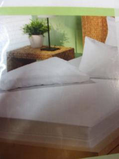 Matratzen-Vollschutzbezug Contra Allergen in Weiß, Standardgrößen von Setex - Vorschau 3