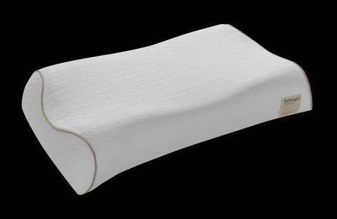 gelkissen contour 66x40x9 cm von technogel nackenkissen. Black Bedroom Furniture Sets. Home Design Ideas