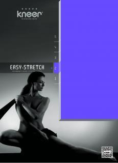 Spannbetttuch Easy-Stretch viele Größen für hohe Matratzenkerne von Kneer mit großer Farbauswahl