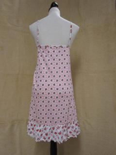 Damen Träger Nachthemd von Clayre & Eef LOR75-01L - Vorschau 3