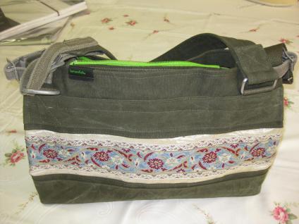 Lemonfish Handtasche Unikat von Lemonfish - Vorschau 1