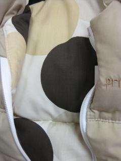 Schlafsack Prima Klima Power Kid 70-90 cm Beige von Odenwälder BabyNest 1076/960 - Vorschau 2
