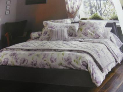 bettw sche laura ashley lakterton v8 mako satin garnitur amethyst div gr en kaufen bei. Black Bedroom Furniture Sets. Home Design Ideas