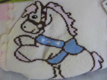 Baby-Strumpfhose Bio-Cotton Gr. 62-68 - Vorschau 2