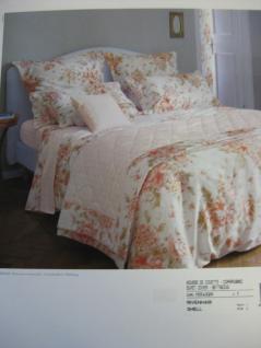Bettwäsche Riverham von Laura Ashley 155x220 + 40x80 cm - Vorschau 2