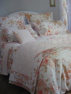Bettwäsche Riverham von Laura Ashley 155x220 + 40x80 cm - Vorschau 1
