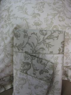 Bettwäsche 155x220 + 80x80 cm Oldsfield Linen v.7 von Laura Ashley - Vorschau 1