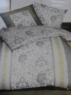 Biber Bettwäsche 135x200+80x80 cm Einzelstück von Kaeppel