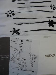 Bettwäsche 135x200 + 80x80 cm Zen vom Mexx Einzelstück