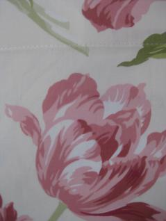 Tagesdecke Lakerton Cranberry von Laura Ashley 240x265 cm für ein Doppelbett - Vorschau 5