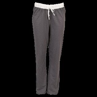 Damen Pyjamahose von Clayre & Eef KTH75-05M - KTH75-05L
