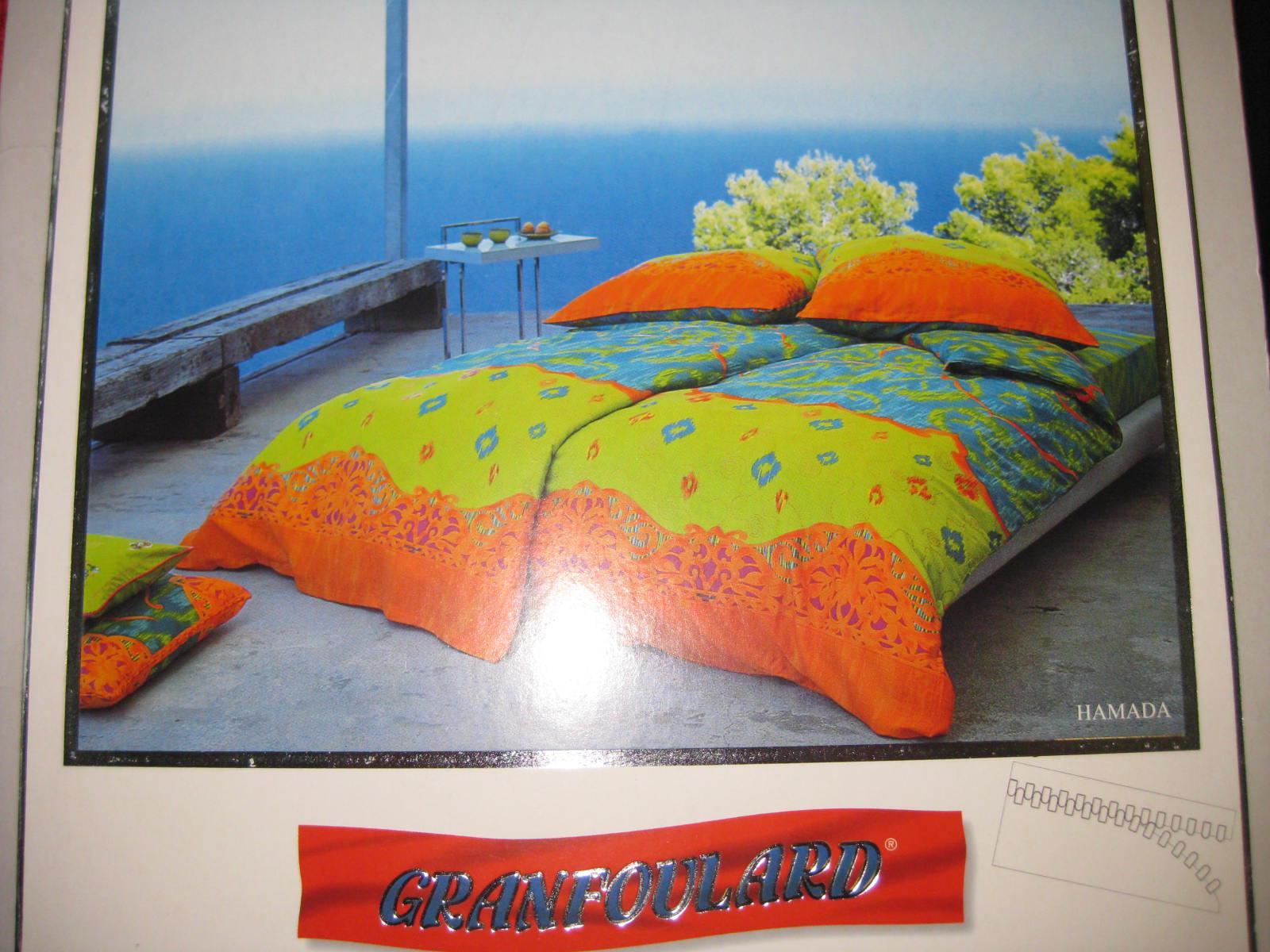 bettw sche 200x200 hamada v3 von bassetti mako satin garnitur mit 2 kissen kaufen bei betten. Black Bedroom Furniture Sets. Home Design Ideas