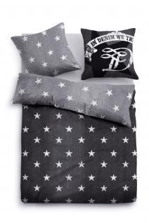 tom tailor bettw sche linon g nstig online kaufen yatego. Black Bedroom Furniture Sets. Home Design Ideas